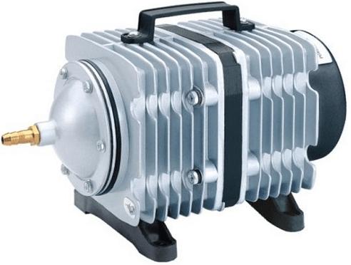 Стандартный компрессор для аэрации