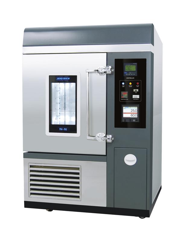 Напольная испытательная камера тепла-холода-влаги Jeio Tech TH-TG