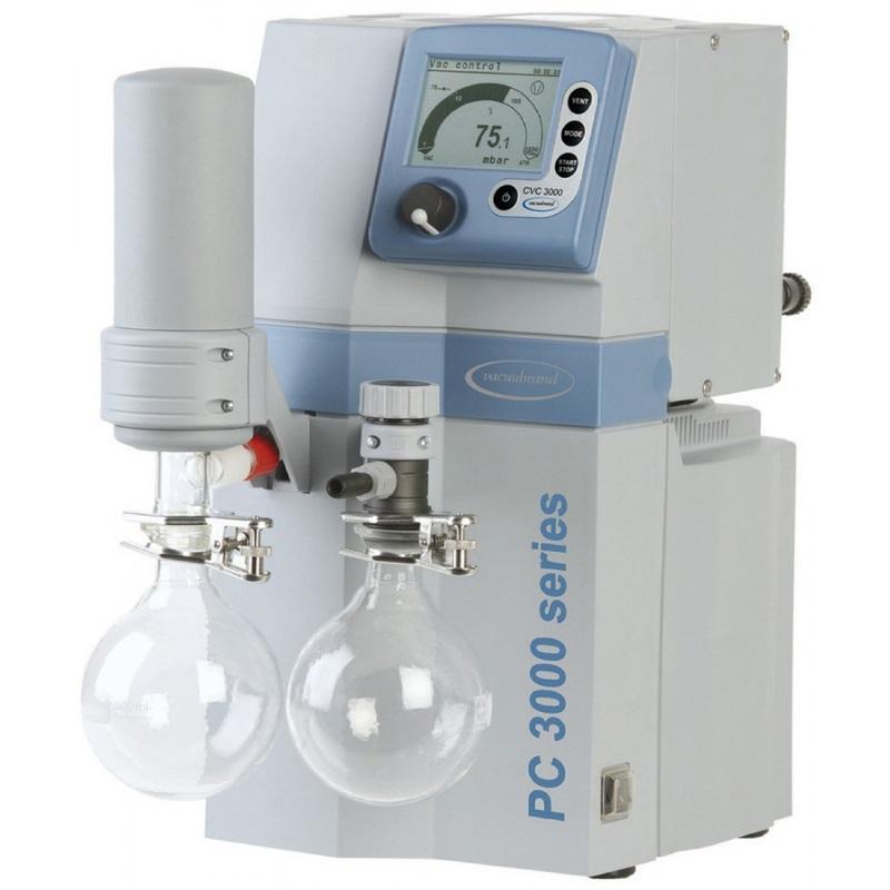 Современные вакуумметры для лабораторий