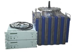 Вакуумные магниторазрядные насосы НМД-1 и НМДИ-1