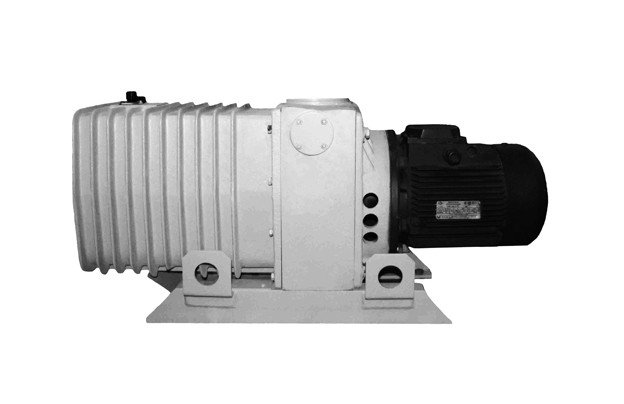Насос 2НВР-16 ДМ вакуумный пластинчато-роторный