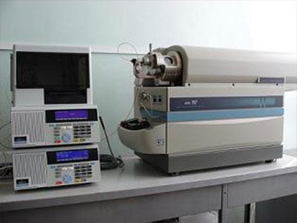 Масс-спектрометр с МСД ТТР