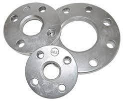 Разные диаметры ISO фланцев