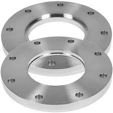 Алюминиевые фланцы стандарта ISO