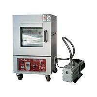 Лабораторная вакуумная печь
