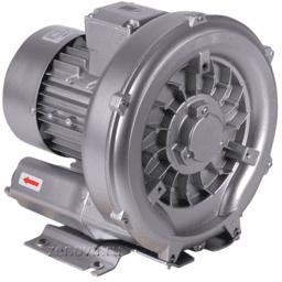 Вихревая воздуходувка GreenTech 2RB 410-013